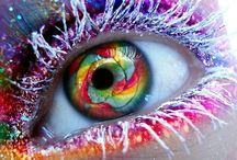 Eye / Augen / Gözler / Please Like and Pin ! Thank you