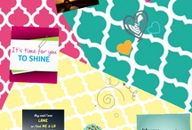 Lady Products! / by Stephaine Card