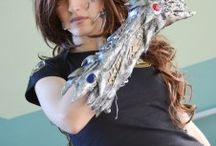 Cosplay: Witchblade / by Jennifer Stanford