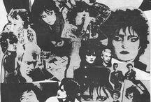 punk....ska....mod...skinhead...70s......80s