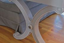 CHALK PAINT ITEMS AND IDEAS