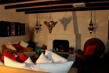 Moroccan Style Home Decor / Moroccan Style Home Decor and Ideas from Badia Design Inc.