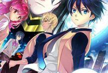 Manga I'm Reading