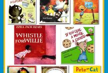 2nd Grade Mentor Texts/Library