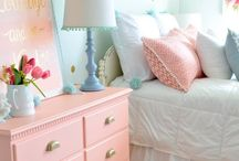 Girls Room / by Cydney Witter