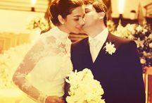 Fotografias de Casamentos / Registre um dos momentos mais importante de sua vida!