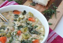 FOOD // Soups on!