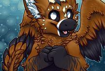 Best Furry Art