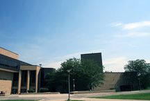 Potter Center / by Jackson College