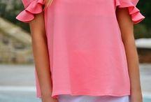 Crepes dress