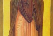 Icone ortodosse / Icone sacre
