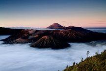 Wisata Alam Legenda Bromo Tengger | Dan Sejarahnya | Gadogadoilmu