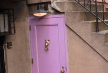 || DOORS ||