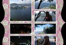 Rio Cidade Maravilhosa - Purgatório da Beleza e do Caos... / Imagens do Rio de Janeiro - Brasil