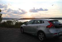 Volvo for life...