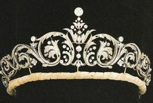 Tiaras - because we all NEED one!