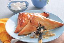 phillo pastry