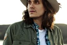 ~John Mayer~