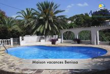Vacation Rentals Spain / Vacation Rentals Spain: We offer a Wonderfull  selection about Spain Vacation Rentals in all Spain: Villas with Pool