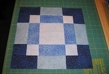 quilt ideas / by Sherry Grant