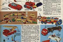jouet ancien-collection