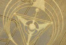 Crop Circles / by David Schlotthauer