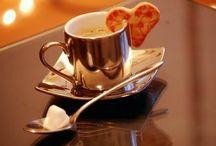 kawa- mój napój