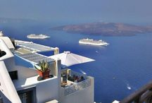 santorini greece / fav pic on pin