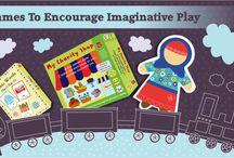 Islamic toys/ games