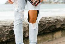_fashion_women / by Michael Jo