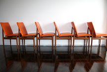 Australian Modern / Furniture and Upholstery
