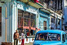 Cuba Photography