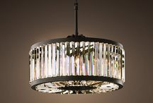pluit chandelier
