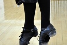 Irish Dance / by Josh Galka