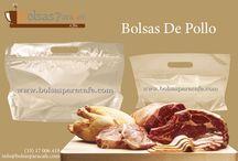 Bolsas de Pollo / Bolsas de Pollo. http://www.bolsasparacafe.com/bolsas-de-pollo/