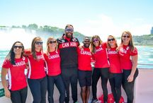 Our Blogs / Blogs from the Hornblower Niagara Cruises website!