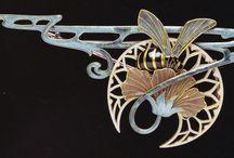 Jewelry_Art nouveau