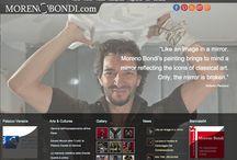 Moreno Bondi