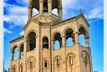 Wanderlust - Tbilisi, Georgia
