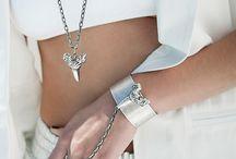 CLOSEUP. / Jewelry shoot for Lili <3