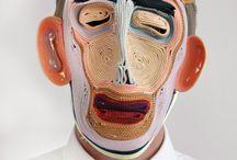 Artistic Masks