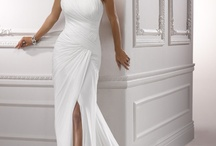 Exquisite Gowns / Gowns that will make him catch his breath!