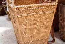 Wicker rattan and more