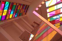 Colourful arty stuff / Colour