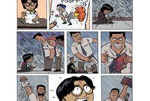 comic ~ zenpencil