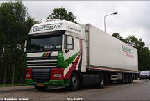 Kaatee Trucks