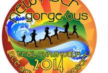 Walks and Runs (5K,10K, Family) in WV