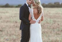 Reilly Wedding  / by Jenna Larkin
