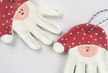Nikolaus hand salzteig