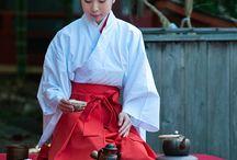 japanese tea ceromony